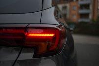 Opel, voiture, lumière